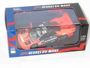 【送料無料】模型車 スポーツカー マクラーレンチームマクラーレンルマン#143 mclaren f1 gtr team lark mclaren le mans 24 hrs 1997 44