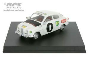 【送料無料】模型車 スポーツカー サファリラリーsaab 96safari スポーツカー rally 1962carlssonsvensson 143 trofeu 96safari trofeu 1511, ヘダムラ:32671d02 --- mail.ciencianet.com.ar