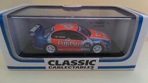 【送料無料】模型車 スポーツカー ホセフェルナンデスフォードバファルコンスケール#jose fernandez ford ba falcon 2006 atcc 164 scale 64112