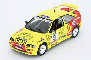 【送料無料】模型車 スポーツカー フォードエスコートラリーポルトガル143 ford escort rs 216 cosworthperesrally ford portugal portugal 1993 trofeu mp 216, 新しいスタイル:6a9b1102 --- sunward.msk.ru