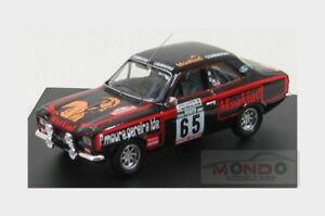 【送料無料】模型車 スポーツカー フォードエスコートmki65ポルトガル1977jguerra jferreira trofeu 143 tr0540 mford escort mki 65 rally portugal 1977 jguerra jferreira trofe