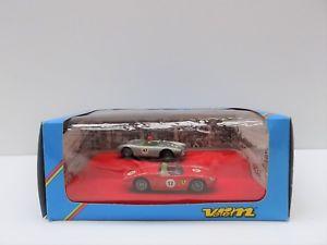 【送料無料】模型車 スポーツカー レトロルマンミントセットverem retro le mans 2 car set mint boxed 143