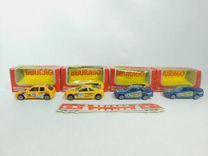 【送料無料】模型車 スポーツカー bo89114x burago 1434102mb190 e41164190 peugeotopモデルbo8911 4x burago 143 model 4102 mb 190 e 41164190 peugeot, great op
