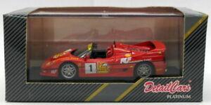 【送料無料】模型車 スポーツカー スケールモデルカーアートフェラーリレーシングdetail cars 143 scale model car art396ferrari f50 1996 racing