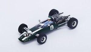 【送料無料】模型車 スポーツカー スパークs4805t81 19f1ヨーヘンリント1431966spark s4805 cooper t81 19 formula 1 jochen rindt 1966 143