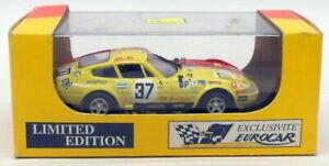 【送料無料】模型車 car scale スポーツカー モデルスケールモデルカーフェラーリデイトナルマンtop model 143 scale model car model tm37ferrari 365 gtb4 daytona le mans 1973, 人気定番の:cea9236a --- sunward.msk.ru