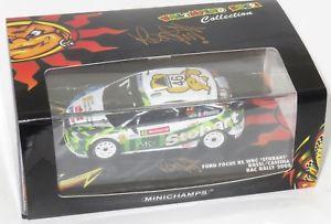 【送料無料】模型車 スポーツカー 143フォードフォーカスrs wrcストバートラリーgb 2008 vrossi143 ford focus rs wrc stobart wales rally gb 2008 vrossi