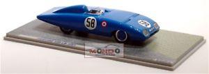 【送料無料】模型車 スポーツカー ルマン#モデルカーpanhard le mans 1954 58 143 bizarre bz063 model car