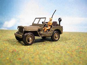 【送料無料】模型車 スポーツカー ジープε##** dinky toys meccano jeep ε 143 14 **