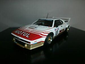 【送料無料】模型車 darnichea スポーツカー バーナードヘbmw m1 m1 1982bernard darnichea mahe mahe 118e scale, ヨコアンティ:c7306bbc --- sunward.msk.ru