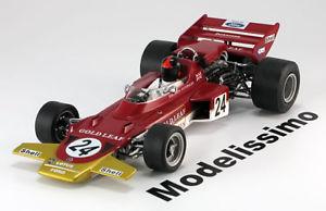 【送料無料】模型車 スポーツカー ロータスアメリカフィッティパルディ118 quartzo lotus 72c winner gp usa fittipaldi 1970