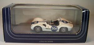 【送料無料】模型車 suisse スポーツカー マセラティマセラティ#progetto k 1960 143 ovp nr 28 maserati birdcage t 61 nassau 1960 suisse ovp 057, 湯浅町:bada6d72 --- sunward.msk.ru