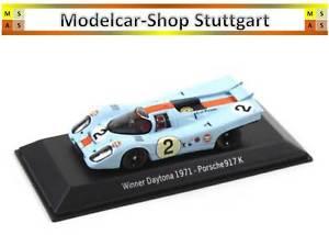 【送料無料】模型車 スポーツカー ポルシェデイトナスパークマップporsche 917k daytona winner daytona winner 1971 spark spark 143 map02027114 brand, 苫前郡:5a866183 --- sunward.msk.ru