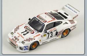 【送料無料】模型車 スポーツカー mans 9th ポルシェ93573 9thルマン1979143スパークsp2018モデルporsche 935 73 le 9th le mans 1979 143 spark sp2018 model, Ann INTERNATIONAL:74919357 --- mail.ciencianet.com.ar