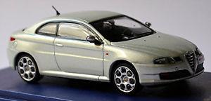 【送料無料】模型車 スポーツカー アルファロメオgtクーペ1900jtdm 16v200310143m4