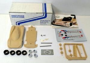 【送料無料】模型車 スポーツカー エクスアンプロヴァンスムラージュスケールプジョールマンキットprovence moulage kits 143 scale resin k469 peugeot 905 le mans