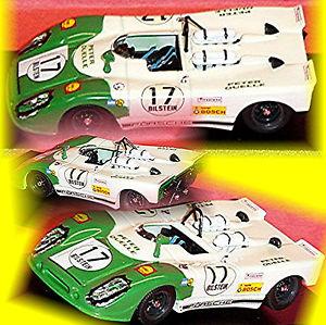 【送料無料】模型車 スポーツカー ポルシェニュルブルクリンク#ベストモデルporsche 9082 flunder nrburgring 1970 17 basche werlich 143 best model