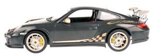 【送料無料】模型車 スポーツカー norev 187569ポルシェ911 gt3 rs 2010ダークグレー118 ovpnorev 187569 porsche 911 gt3 rs 2010 dark grey 118 ovp