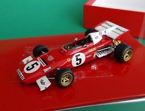 【送料無料】模型車 スポーツカー フェラーリ#ニュルブルクリンクアンドレッティf1 hotwheels sf0771, 1971 ferrari 312b2 5, nurburgring, andretti 143 mib