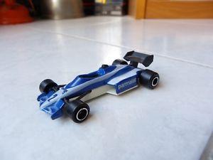 【送料無料】模型車 スポーツカー ブラバム#フランスミニチュアbrabham f1 232 2 parmalat 155 majorette france f1 miniature toy old