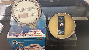 【送料無料】模型車 スポーツカー デイルアーンハートリッツスケールカー2002 revell dale earnhardt, jr oreo ritz collectible tin 164 scale car w coa