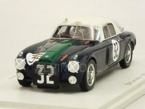 【送料無料】模型車 スポーツカー ランチアルマンスパークlancia d20 le mans 1953 bonettovalencian 143 spark s4723