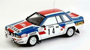 【送料無料】模型車 bz334 スポーツカー ルピーモデルカーnissan 240 rs montecarlo 1984 1984 car 143 bizarre bz334 model car, コロモガワムラ:49f621eb --- sunward.msk.ru