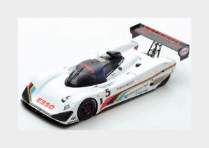 【送料無料】模型車 スポーツカー プジョー#ルマンバルディスパークpeugeot 905 5 24h le mans 1991 mbaldi palliot jpjabouille spark 143 s4740