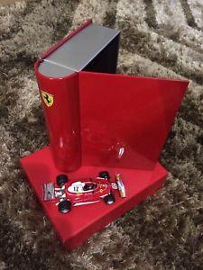 【送料無料】模型車 スポーツカー ホットホイールラストーリアフォーミュラフェラーリモナコラウダ143 hot wheels la storia formula one f1 ferrari 312 t 1975 312t monaco gp lauda