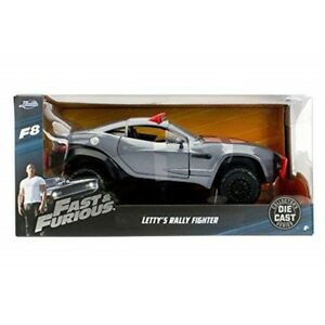 【送料無料】模型車 スポーツカー ラリー124 f8lettys rally fighters