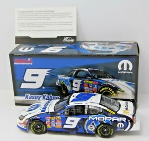 【送料無料】模型車 スポーツカー kasey kahne9 dodge mopar2007chargerドライバーkasey kahne 9 dodge mopar 2007 charger limited edition drivers select rare