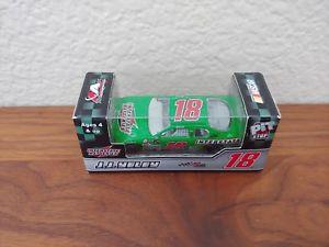 【送料無料】模型車 スポーツカー #アクションピットダイカスト2007 18 jj yeley interstate batteries 164 ma action pit stop diecast mip