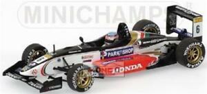 【送料無料】模型車 スポーツカー ダラーラマカオモデルdallara f301 t sato winners macau 2001 518014306 143 model