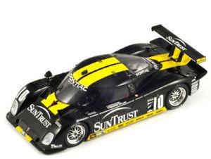 【送料無料】模型車 スポーツカー ライリーポンティアック#デイトナスパークダモデルriley mk11 pontiac 10 winner daytona 2005 angelelli spark 143 s43da05 model