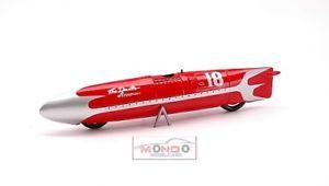 【送料無料】模型車 スポーツカー モデルカーtriumph bonnevrec1955 182 mph 143 bizarre bz502 model car
