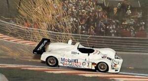 【送料無料】模型車 スポーツカー ポルシェルマン#tfモデルporsche lmp 1 le mans 7 1998 trofeu 143 tf1302 model