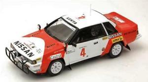 【送料無料】模型車 スポーツカー 240rsサファリ1985 143bz338モデルカーnissan 240rs safari 1985 143 bizarre bz338 model car