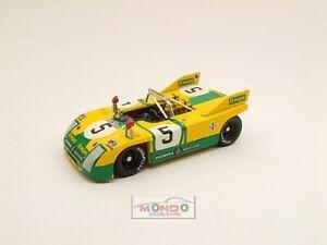 【送料無料】模型車 スポーツカー ポルシェルマンフェルナンデス#ベストモデルporsche 9083 le mans 1972 fernandeztorredemer 5 best 143 be9433 model