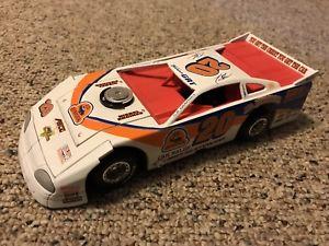 【送料無料】模型車 スポーツカー 2000トニースチュアート12420 jd byriderダートカーアクション90001action racing 2000 tony stewart 124 20 jd byrider dirt car 1 of 9000