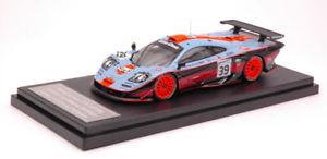 【送料無料 143 racing】模型車 hpi スポーツカー マクラレンf1 gtr39 gulf lm1997143モデル8170 hpimclaren f1 gtr 39 gulf lm 1997 143 model 8170 hpi racing, ウイスキー専門店 蔵人クロード:4cedcdd5 --- sunward.msk.ru