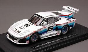 【送料無料 imsa】模型車 スポーツカー 1980 ポルシェ#モデルporsche 935 k3 143 6 imsa gt 1980 143 model ebbro, 東神楽町:a5035102 --- sunward.msk.ru