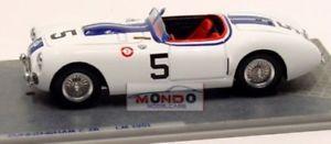 【送料無料】模型車 スポーツカー カニングハムc 2 rルマン19515bz026 143モデルカーcunningham c 2 r le mans 1951 5 bizarre bz026 143 model car