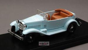 【送料無料】模型車 スポーツカー アルファロメオ1750ダイカストミルミグリア1930 143 rio4202モデルalfa romeo 1750 torpedo mille miglia 1930 143 rio4202 model diecast