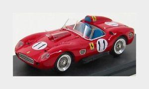 【送料無料】模型車 スポーツカー フェラーリクモ#ルマンジョリーferrari 250tr testarossa 30l v12 spider 11 winle mans 1960 jolly 143 jl0104