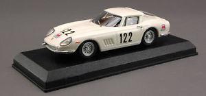 【送料無料 targa】模型車 スポーツカー フェラーリ#タルガフローリオオーランドモデルferrari 275 275 gtb4 122 dns model targa florio 1967 starrabbaorlando 143 model, サガグン:f8462c72 --- sunward.msk.ru