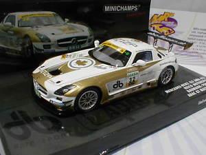 【送料無料】模型車 スポーツカー sls amg gt332 adac gtマスター437110392 mercedesベンズ2011baumann 143437110392 mercedes benz sls amg gt3 32 adac gt masters 2011