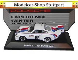 【送料無料】模型車 spark スポーツカー ポルシェセンターアトランタロサンゼルススパークmuseum porsche experience 911 rsr brumos 1973 911 experience center atlantala spark 143, ラッピングストア(コッタ cotta):a23af373 --- sunward.msk.ru