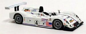 【送料無料】模型車 scrs スポーツカー ライリースコット#ルマンスパークモデルriley amp; scott mk model iii iii 4 le mans 2002 143 spark scrs 11 model, 【驚きの価格が実現!】:69b34c56 --- sunward.msk.ru