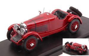 【送料無料】模型車 スポーツカー メルセデス#モンテカルロラリーモデルリオリオmercedes ssk 94 76th 1930 monte carlo rally howey 143 model rio4538 rio