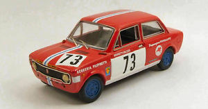 【送料無料】模型車 スポーツカー フィアット#ブルノモレッティモデルリオfiat 128 73 brno 1971 morettimicek 143 model rio